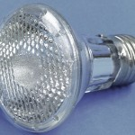 PAR lampa - žárovka