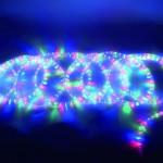 LED světelný kabel